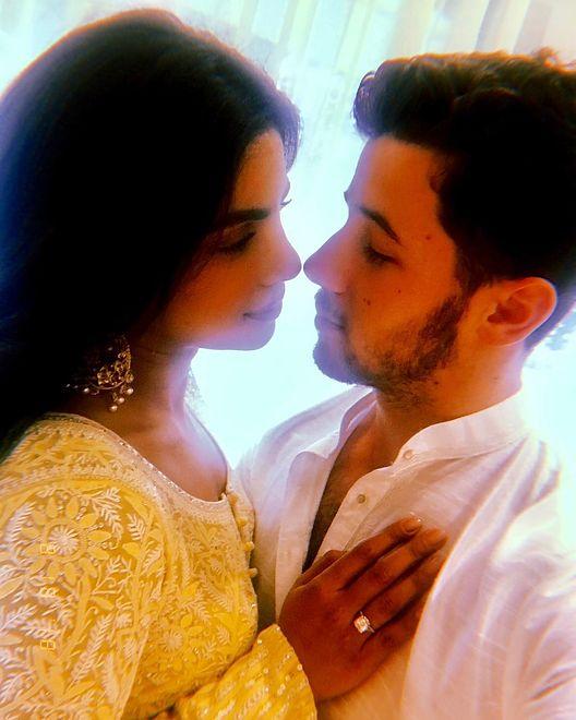 Priyanka Chopra i Nick Jonas są żoną i mężem. Ona ma 36 lat, on tylko 26