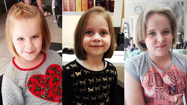 Dziewczynki dziewczynkom. Mają po kilka lat, a swoją odwagą zawstydzają dorosłe kobiety