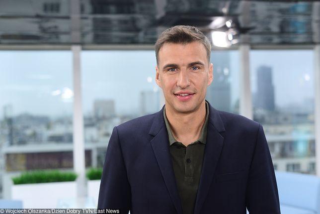 Jarosław Bieniuk udzielił pierwszego wywiadu po wyjściu z aresztu