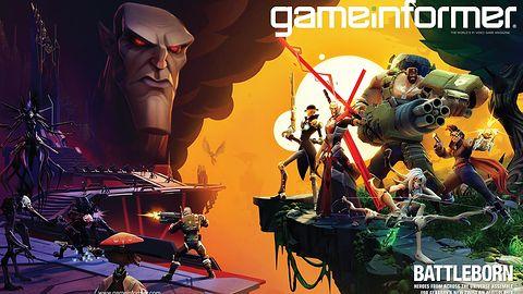 Nowa gra twórców Borderlands to Battleborn - taktyczna strzelanina drużynowa