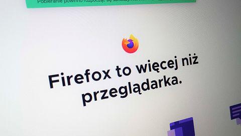 Firefox Send i Firefox Notes niedostępne. Mozilla wycofała obydwie usługi