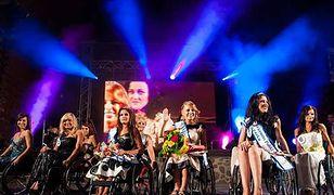 Miss Polski na wózku 2014