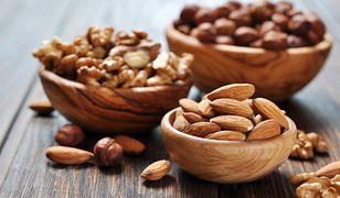 Migdały znajdują się w czołówce najzdrowszych produktów na świecie.