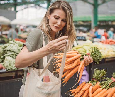Ceny za owoce i warzywa sezonowe szokują