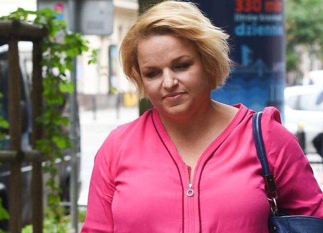 Katarzyna Bosacka ma 47 lat