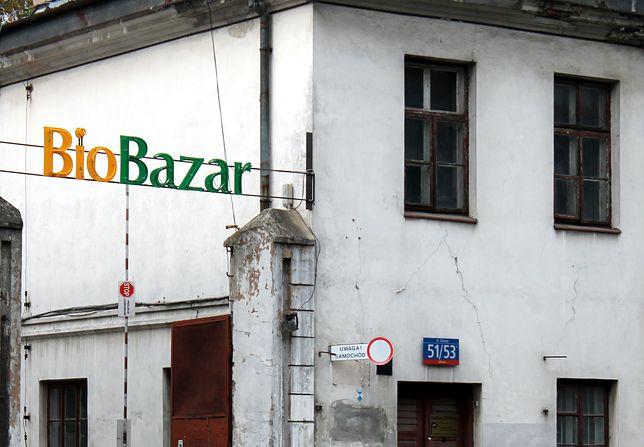 BioBazar także w środy!