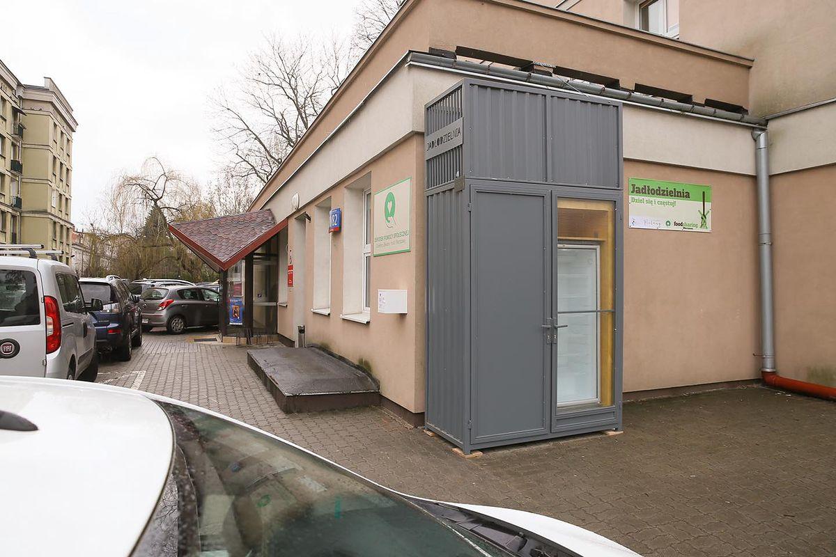 Warszawa. W stolicy działa 16 jadłodzielni