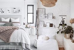 Mała sypialnia w stylu skandynawskim – jak ją urządzić?