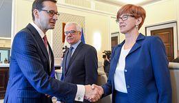 Nowy podatek od przyszłego roku. Rząd przyjął projekt, czas na Sejm