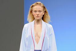 Trendy wiosna-lato 2016: bieliźniana sukienka