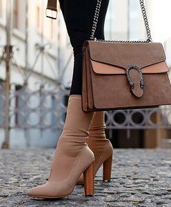 Moda z wybiegu w zasięgu ręki. Buty i torebki od Evy Minge