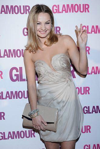 Plebiscyt Kobieta Roku Glamour 2009 rozstrzygnięty!