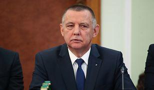 NIK wkroczył do Prokuratury Krajowej. Wcześniej mieszkania szefa Izby Mariana Banasia zostały przeszukane