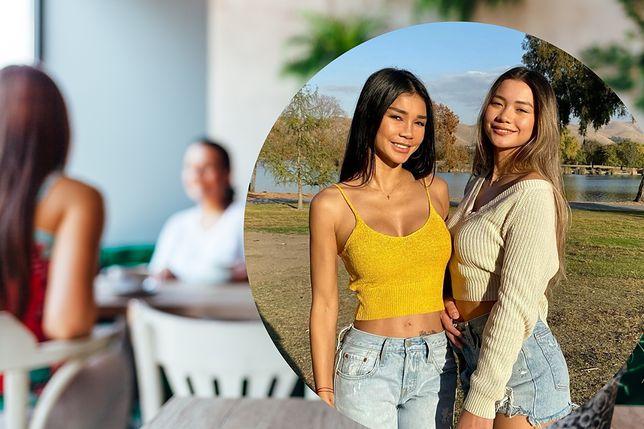 Joleen Diaz z córką