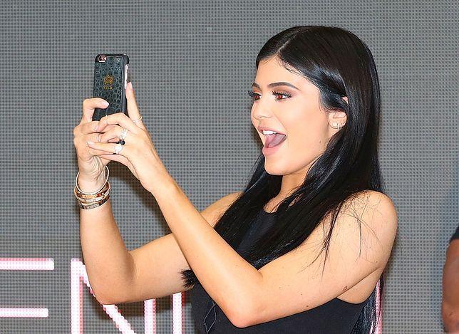 Kylie Jenner zawiesiła działalność firmy. I ma nowe hobby