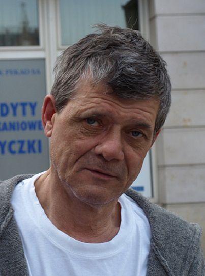 Henryk Gołębiewski - krótka biografia