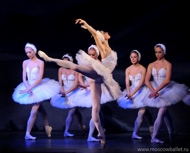 The Royal Moscow Ballet – 10 ciekawostek o Koronie Moskiewskiego Baletu