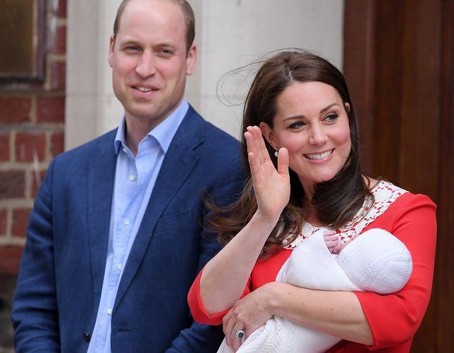 Księżna Kate po raz kolejny skradła serca Brytyjczyków
