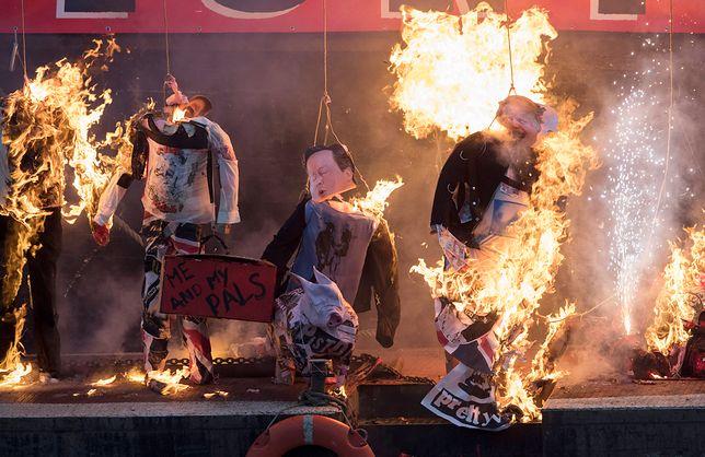Sex Pistols: kolekcja pamiątek warta 5 milionów funtów spalona!