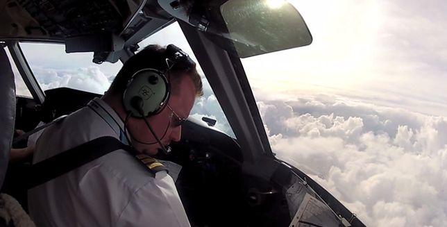 Jak zostać pilotem samolotów pasażerskich?