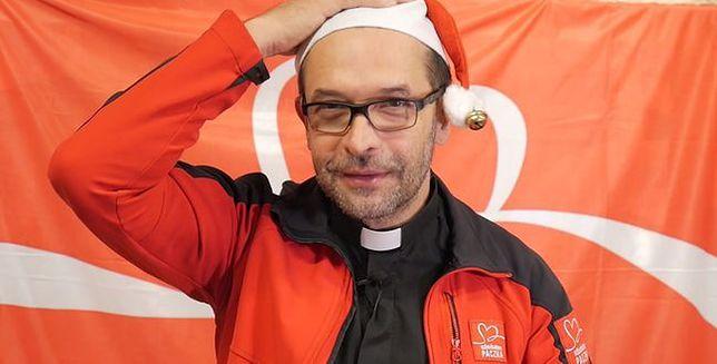 Ks. Jacek Stryczek: Święta powinny być codziennie