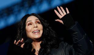 Cher wyda płytę z piosenkami zespołu ABBA!
