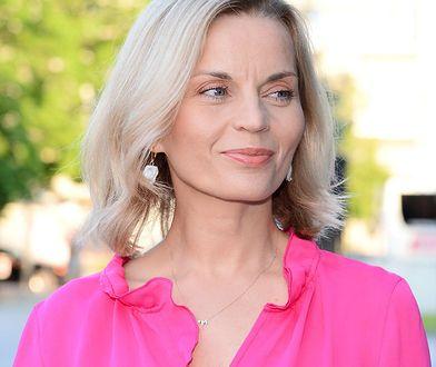 Małgorzata Foremniak jest otwarta na miłość