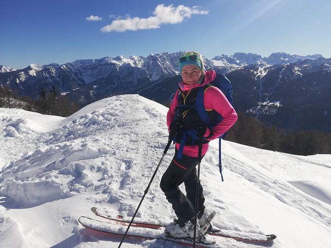 Trentino jest chętnie odwiedzane przez Polaków zimą