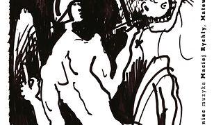 MITY GRECKIE (#7). Opowieści z zaczarowanego lasu. Minotaur