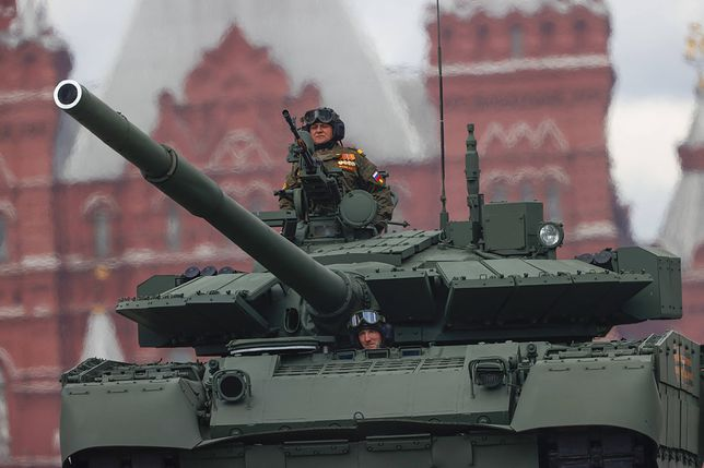 Rosja wzmacnia się na granicach z Polską. Ten proces trwa od dawna