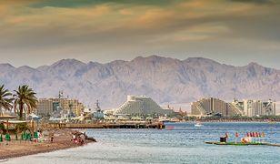 Ejlat – świetna alternatywa dla kurortów w krajach arabskich