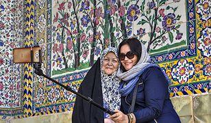 Do grona coraz chętniej odwiedzanych przez turystów państw zalicza się m.in. Iran i Oman