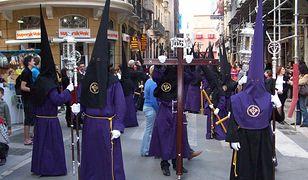 Wielki Tydzień w Andaluzji to niezwykłe przeżycie