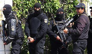 Atak terrorystyczny w Tunisie