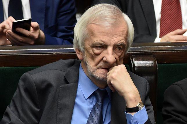 - Nie wierzę w przypadki - mówi Ryszard Terlecki w kontekście katastrofy prezydenckiego samolotu w Smoleńsku