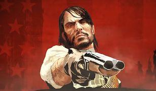 Red Dead Redemption doczeka się odświeżonej wersji? Plotki mówią o 2021 roku