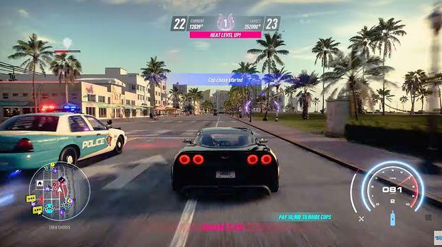 Tak wygląda nowa odsłona serii Need For Speed