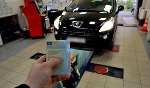 Zmiany czekają nie tylko kierowców, ale też prowadzących stacje kontroli pojazdów