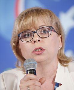 Poseł PiS oferował znajomemu pracę w instytucjach publicznych, informuje posłanka Lenartowicz