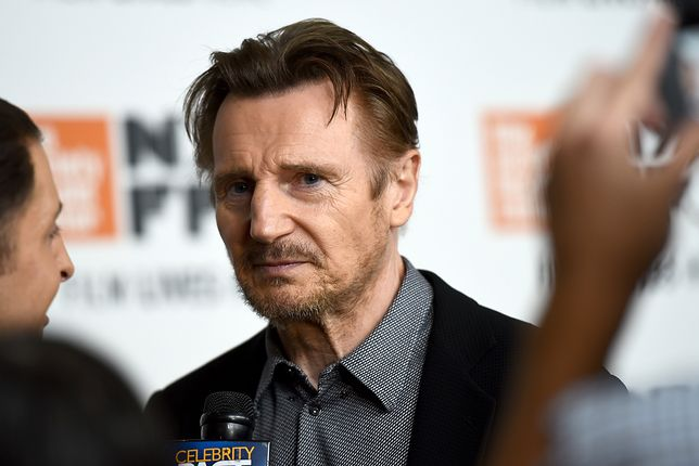 Od kilku lat Liam Neeson jest gwiazdą kina zemsty