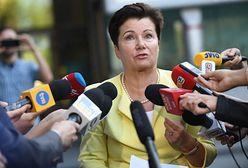 Afera reprywatyzacyjna w Warszawie. Hanna Gronkiewicz-Waltz chce powołania komisji ds. reprywatyzacji