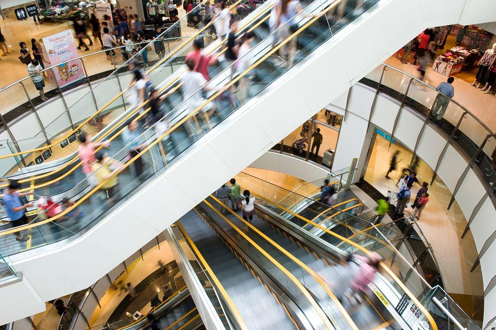 Centrum handlowe Marywilska będzie czynne we wszystkie niedziele