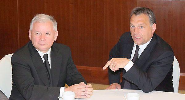 """""""On jest Kaczyńskim, któremu się udało"""""""