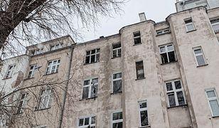 Czy można było uratować cztery ofiary pożaru we wrocławskiej kamienicy?