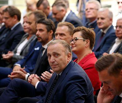 Przed opozycją w roku wyborczym stoi sprawdzian z jedności