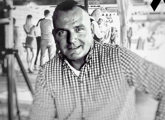 Śląskie. Młodszy aspirant Michał Kędzierski został śmiertelnie postrzelony we wtorek rano podczas interwencji w Raciborzu.