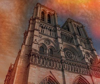 Powstanie serial o pożarze Notre Dame