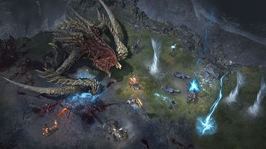 Diablo 4. Blizzard wprowadza zmiany w przedmiotach - Diablo 4