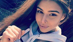 """Ania zajęła trzecie miejsce w programie """"Top Model""""."""