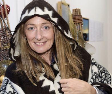 Beata Pawlikowska nie chce mieć dzieci